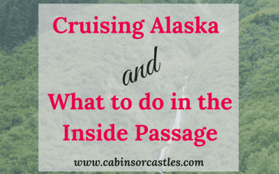 Cruising Alaska: What to do in the Inside Passage