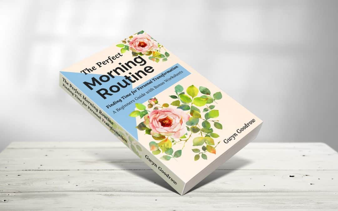 Starting Over With an Inspiring Morning Routine